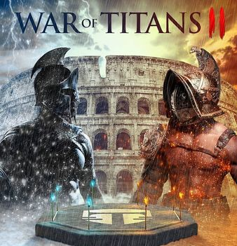 War of Titans 2 (cancelled)