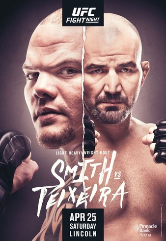 UFC on ESPN+ 31