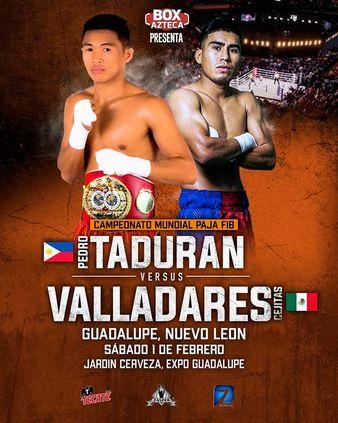 Taduran vs. Valladares