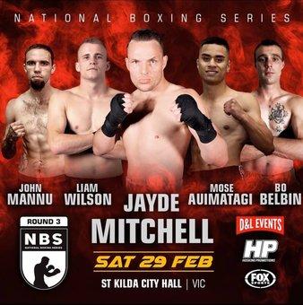 Mitchell vs. Szili