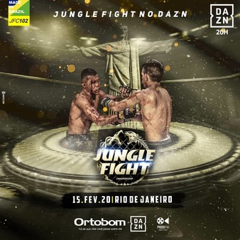 Jungle Fight 102