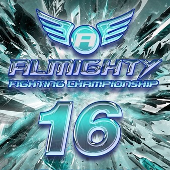 Almighty Fighting Championship 16