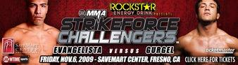 Strikeforce Challengers 4