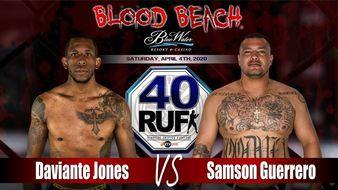 RUF MMA 40