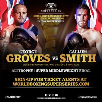 Groves vs. Smith