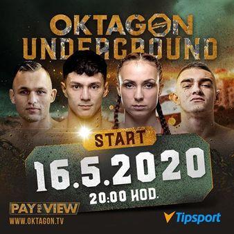 Oktagon Undergound 1