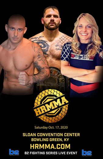 HR MMA 115