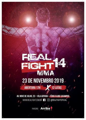 Real Fight 14