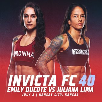 Invicta FC 40
