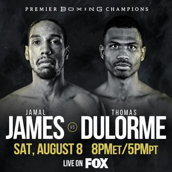 Dulorme vs. James