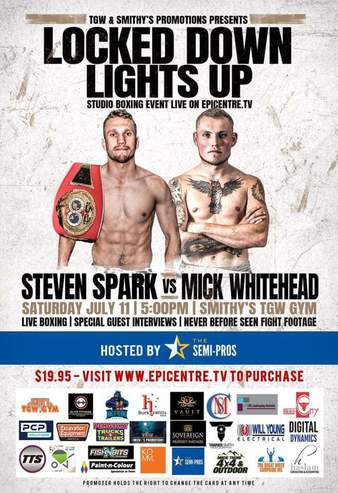 Spark vs. Whitehead