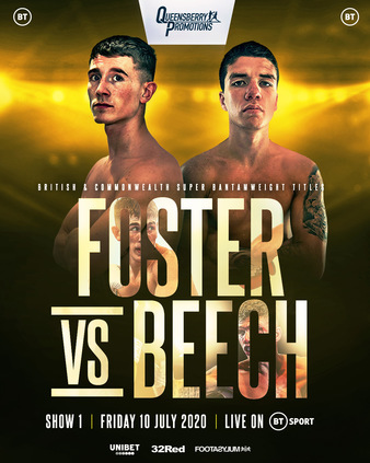Foster vs. Beech Jr