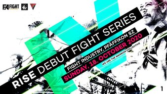 RISE Debut Fight Series 4