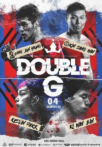 Double G 4
