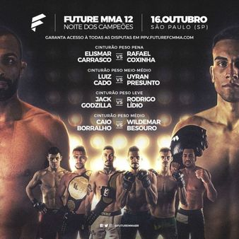 Future MMA 12