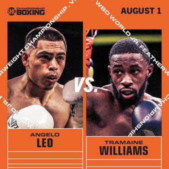 Leo vs. Williams