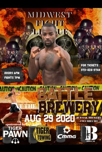 Midwest Fight League