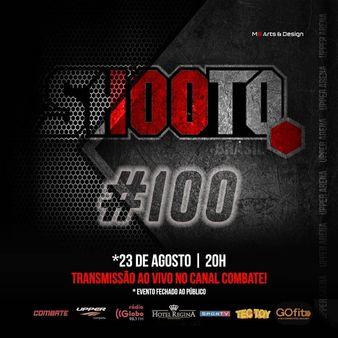 Shooto Brasil 100 | MMA Event | Tapology