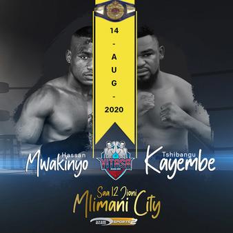 Mwakinyo vs. Kayembe