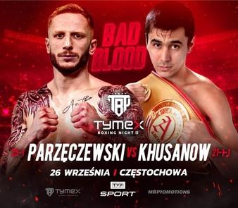 Parzeczewski vs. Khusanov