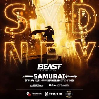 Beast Championship 7