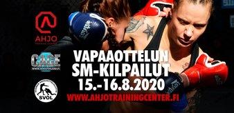 Finnish National Championships 2020