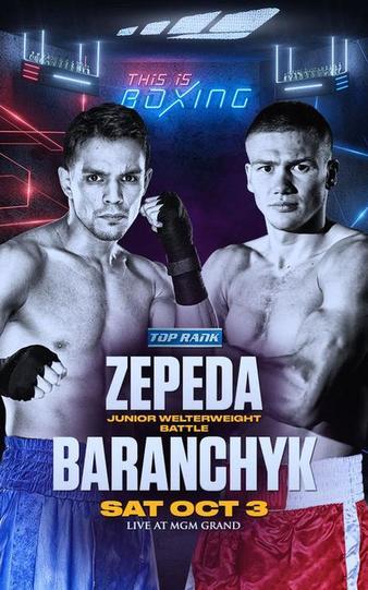 Zepeda vs. Baranchyk