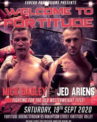 Bagley vs. Ariens