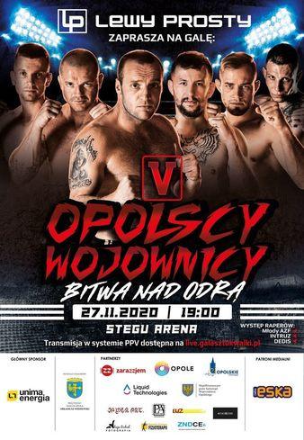 Opolscy Wojownicy 5