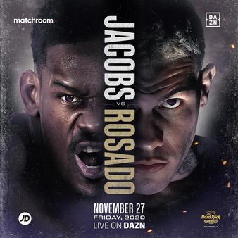 Jacobs vs. Rosado