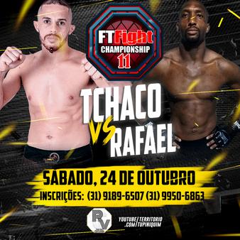 FT Fight Championship 11