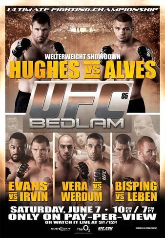 UFC 85