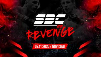 Serbian Battle Championship 29