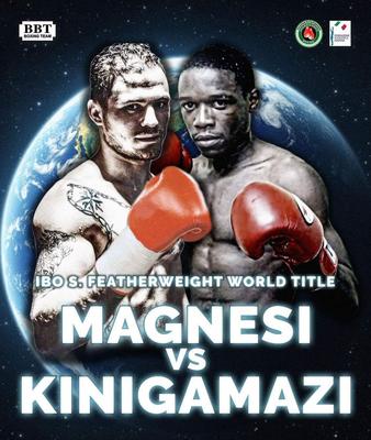 Magnesi vs. Kinigamazi