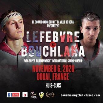 Lefebvre vs. Bouchlaka