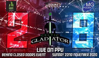 Celtic Gladiator 28