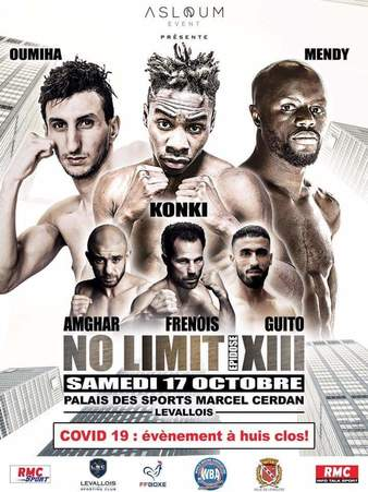 No Limit XIII