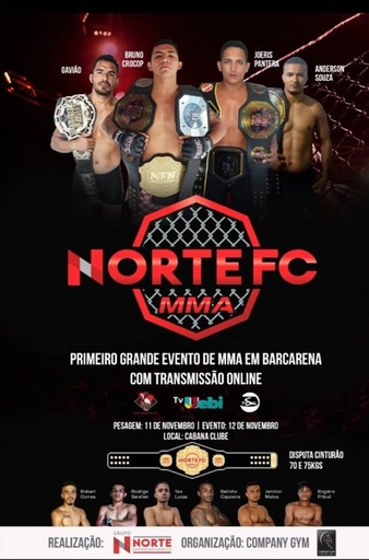 Norte FC 1