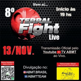 Terral Fight 8