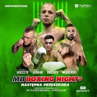 MB Boxing Night 8