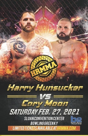 HR MMA 119