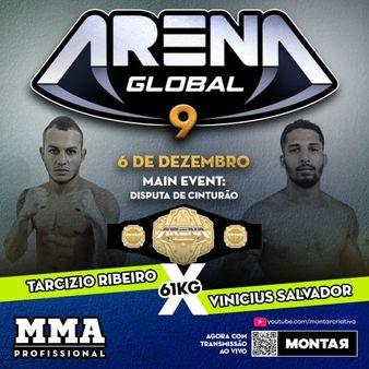 Arena Global 9
