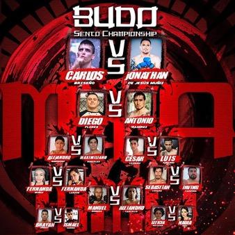 Budo Sento Championship