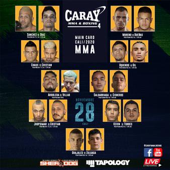 Caray 4
