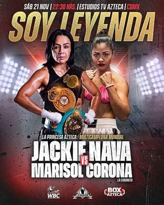 Nava vs. Corona