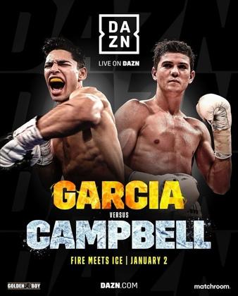 Garcia vs. Campbell