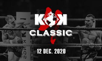 KoK Classic 4