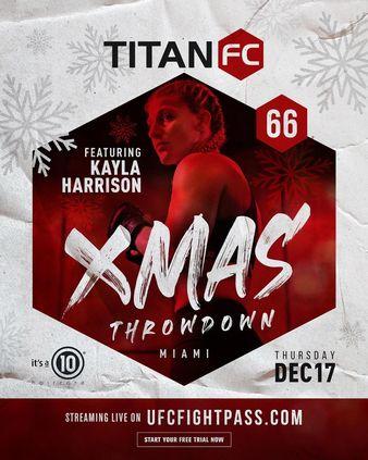 Titan FC 66