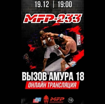 MFP 233