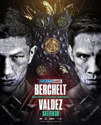 Valdez vs. Berchelt